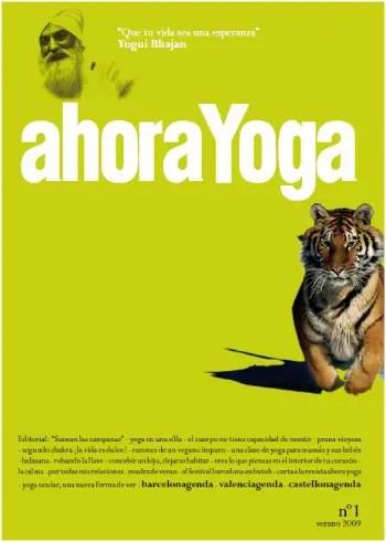 ahora yoga1
