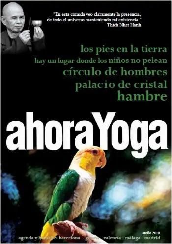 ahora yoga6 - ahora yoga6