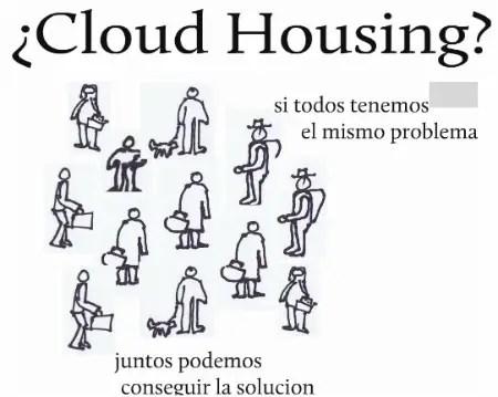 cloudhousing