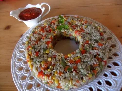 corona portada3 - corona arroz y verduritas al wok
