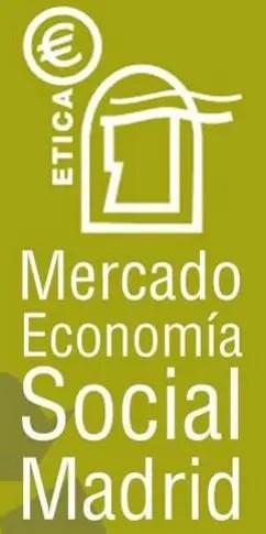 mercado economia social Madrid