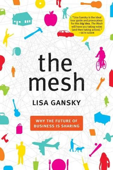 mesh - the mesh, la malla