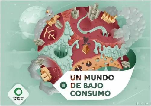 un mundo de bajo consumo - Un mundo de bajo consumo: reduce para crecer. Los viernes de Ecología Cotidiana