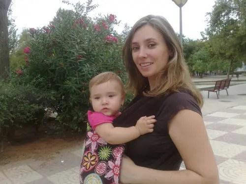 Laura Villanueva - Ya hay 70 IBCLCs en España (consultoras certificadas en lactancia materna). Entrevista a Laura Villanueva