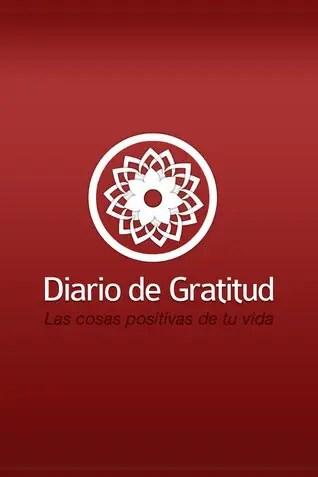 diario - diario de gratitud