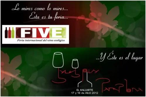 five 2012 - five 2012