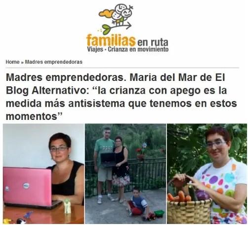 madres emprendedoras