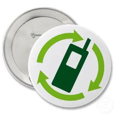 reciclar movil - Recicla el móvil que tienes en el cajón. Los viernes de Ecología Cotidiana