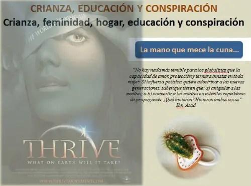 thrive - thrive