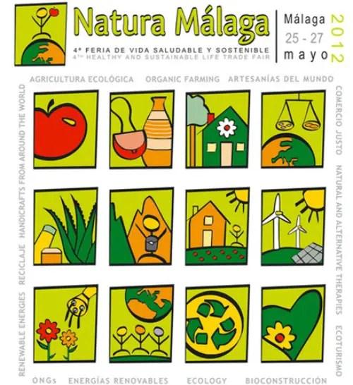 natura malaga 2012