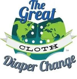 the great cloath - Semana Internacional de los Pañales de Tela 2012