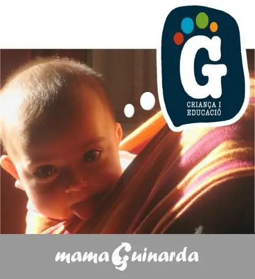 LOGO MAMAG anunci1 - MamáG: campaña de crowfunding para la web de una cooperativa de crianza, educación y mucho más