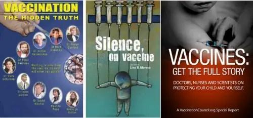 anti vacunas - Conferencia Europea sobre el Sarampión 2012 y el derecho a NO vacunarse