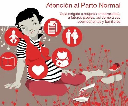 atencion - atencion al parto normal