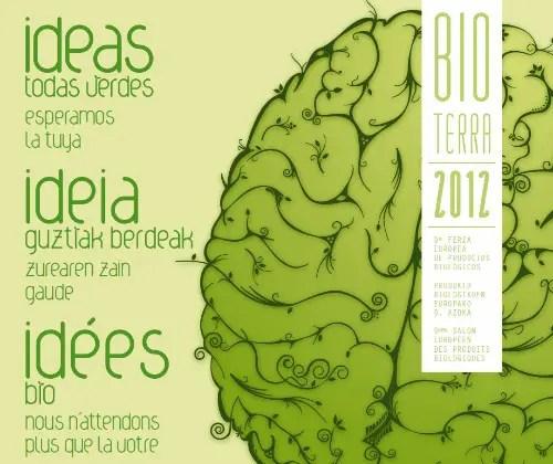 bioterra 2012 - BIOTERRA 2012: del 1 al 3 de junio Irun (Gipuzkoa) es el centro de la sostenibilidad
