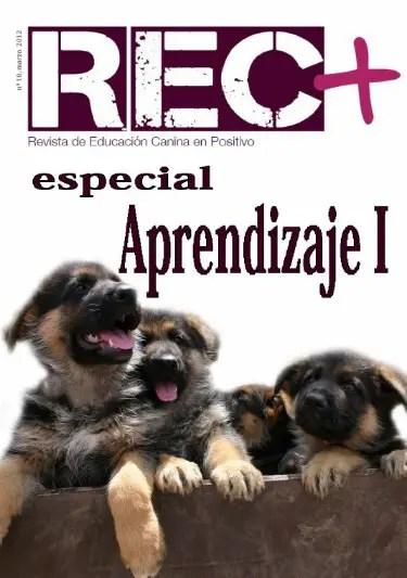rec 10 - Educación canina en positivo: revista online REC nº 10