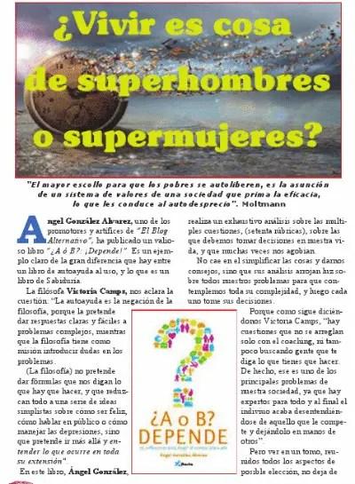a o b - Quitapesares nº 11: revista de cultura espiritual y vivencial