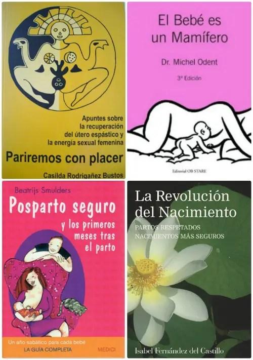 librosparto - La maternidad y el cuidado del planeta. Congreso Jaca en Granada. Entrevista a las matronas Blanca Herrera y Paca Moya
