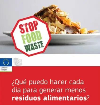 residuos - ¿Qué puedo hacer para generar menos residuos alimentarios? 10 consejos