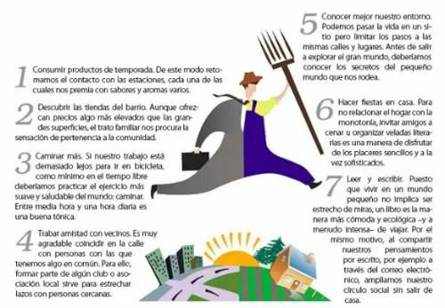 mundopequeño - 7 consejos para vivir en un mundo pequeño y local