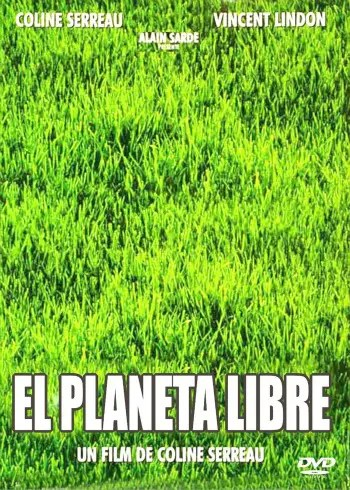 El Planeta Libre - El Planeta Libre