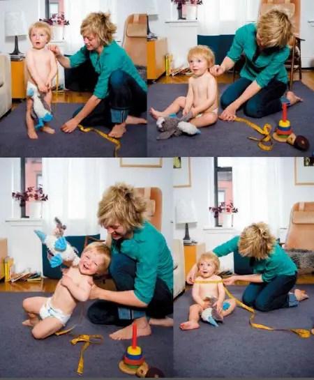 lotta - Coser para los más pequeños es fácil