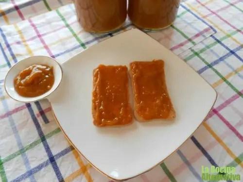 mermeladas más sanas - mermeladas más sanas