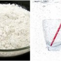 ARCILLA DIENTES - Salud y belleza con arcilla blanca: recetas de desodorante y pasta de dientes