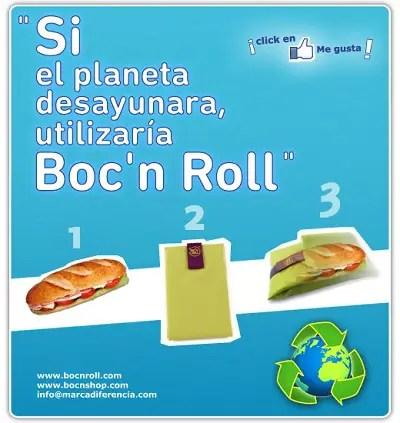 Boc´n Roll - Boc´n Roll