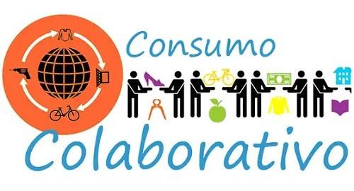 Consumo Colaborativo - Consumo Colaborativo