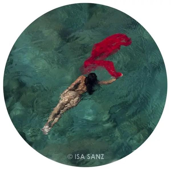 """Devenir - KOINONÍA: Isa Sanz, la autora de """"Sangro, pero no muero"""" nos presenta su nueva obra"""