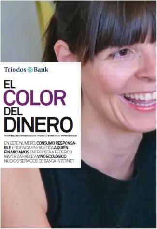 EL COLOR DEL DINERO - EL COLOR DEL DINERO triodos bank