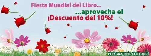El Jardín del Libro Descuento especial Dia del Libro 2012 - El Jardín del Libro - Descuento especial Dia del Libro 2012