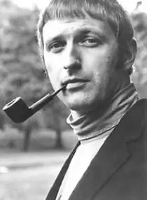 Graham Chapman Portrait -