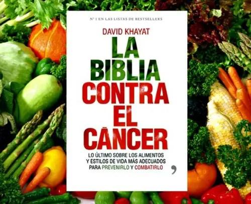 La biblia contra el cancer - La-biblia-contra-el-cancer