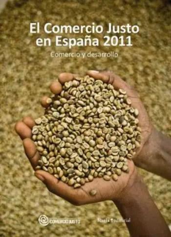 POrtada informe 2011 288x400 - informe comercio justo España 2011