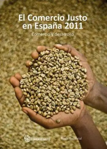 POrtada informe 2011 288x400 - Da un paso por el comercio justo