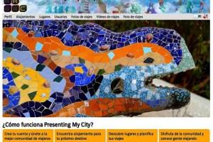 Presenting My City - Presenting My City, la red social que te ayuda a viajar gratis y a conocer gente de todo el mundo