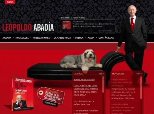 Que hace una persona como tu en una crisis como esta Leopoldo Abadia - Que hace una persona como tu en una crisis como esta - Leopoldo Abadia