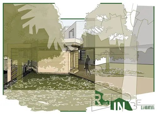 RUSinURBE 1 - Hacia la arquitectura del medioambiente