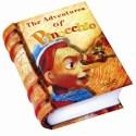 THE ADVENTURES OF PINOCCHIO - Pinocho y su simbología espiritual