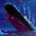 TITANIC Hundiendose - El colapso que viene