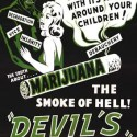 WAG3420 - La maquina de la propaganda anti-marihuana sigue en marcha