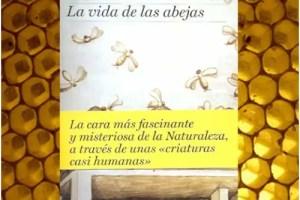 abejas21 - La vida de las abejas: otra forma de acercarnos al interesante mundo de estos insectos. Libro en pdf