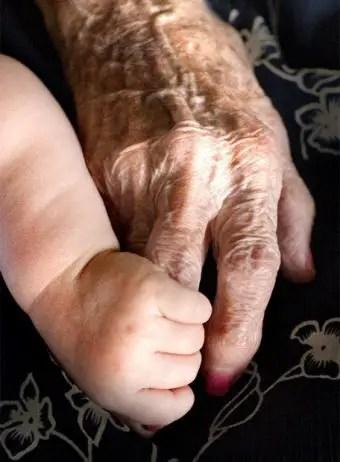 abuelos mano -