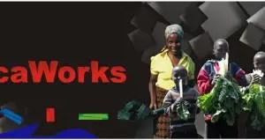 africa2 - África trabaja. África en positivo