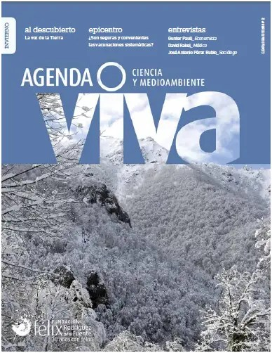 agenda viva - agenda viva 22