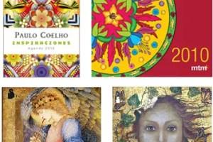 agendas y calendarios - Agendas y calendarios para organizarse en el 2010