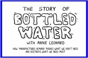 agua51 - HISTORIA DEL AGUA EMBOTELLADA: ¿Por qué consumimos un producto mucho más caro, menos sostenible y que a veces sabe peor?