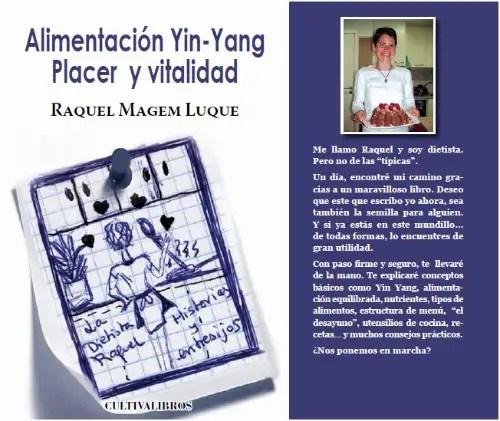 alimentacion ying yang raquel magen - alimentacion ying-yang raquel magen